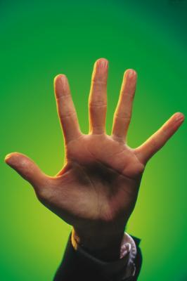 5-fingers
