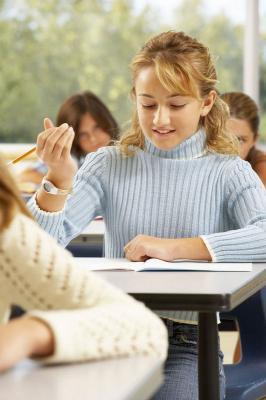 teen-class
