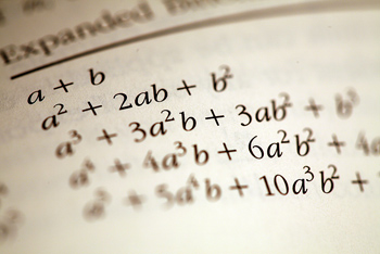Homeschool Math - Is Pre-Algebra Required?