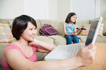 Blogging for Homeschool High School Credit