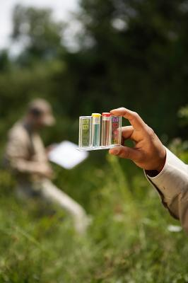 Would a Nature Study Count As a Lab Science?