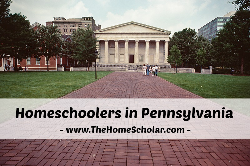 What Can We Learn From Pennsylvania Homeschoolers?