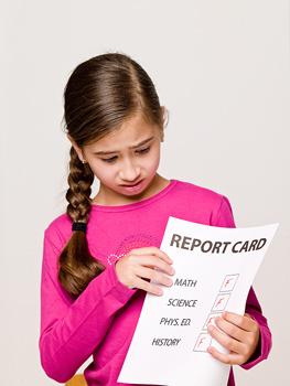 Reconsidering Homeschool Grades