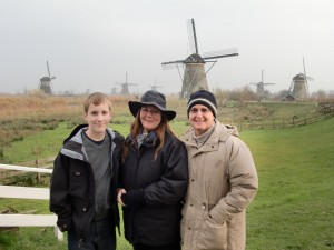 Living in Spain + Exploring Europe = Homeschool High School Credit