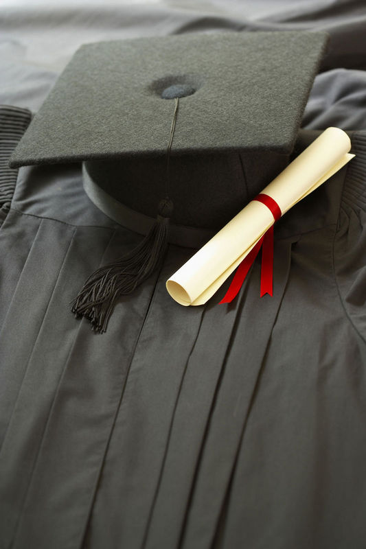 The Validity of High School Diplomas - Encouragement for Homeschoolers