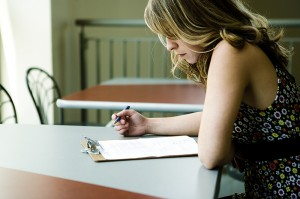 Why Write Course Descriptions for your Homeschool High School Records