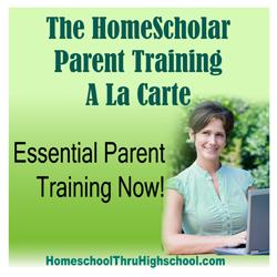 Parent Training Made Easy!