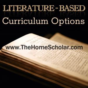 Literature-based Curriculum Options
