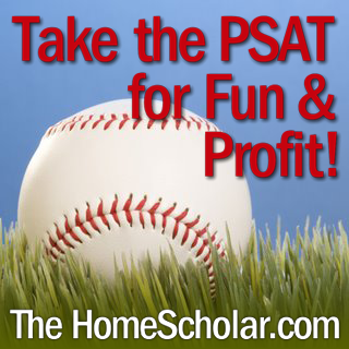 Register for the PSAT