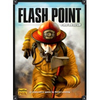 Flash Point Fire Rescue Game