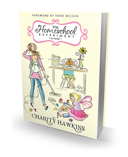 The Homeschool Experiment, by Charity Hawkins
