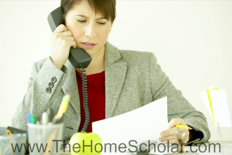 Human Error: Admission Staff Misunderstands Homeschooling