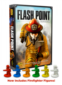 Flash Point: Fire Rescue Game