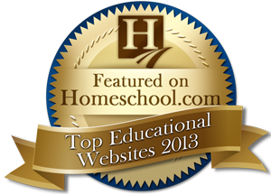 The HomeScholar is in the Top 100!