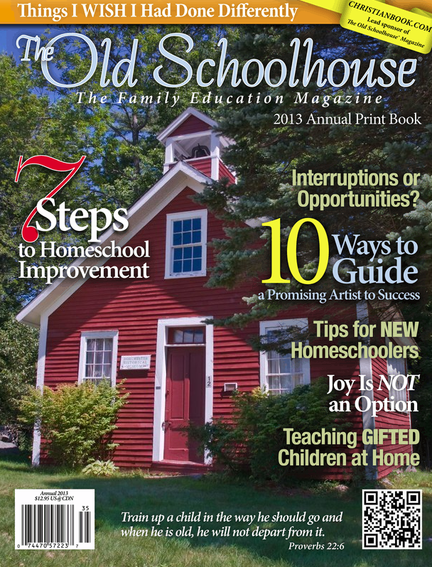 Homeschool Magazine