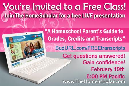 Free Live Training Webinar on February 19th