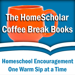The HomeScholar Coffee Break Books