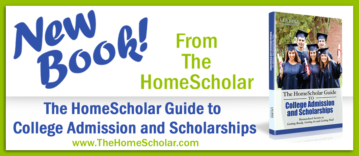Grab the NEW HomeScholar Book!