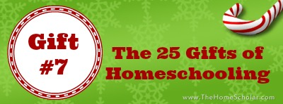 The 25 Gifts of Homeschooling: The Gift of Closeness