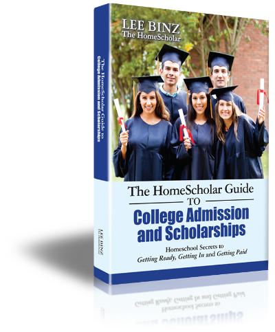 College Admission and Scholarships from Amazon