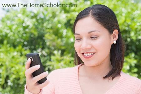 homeschool high school newsletter