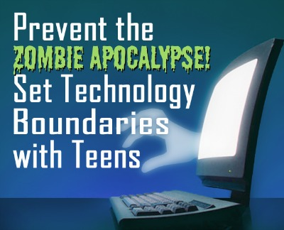 Prevent the Zombie Apocalypse!