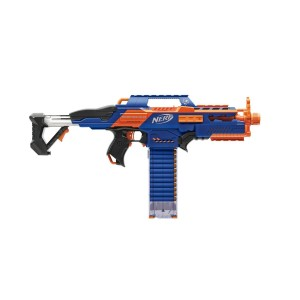 Nerf Weaponry of All Kinds