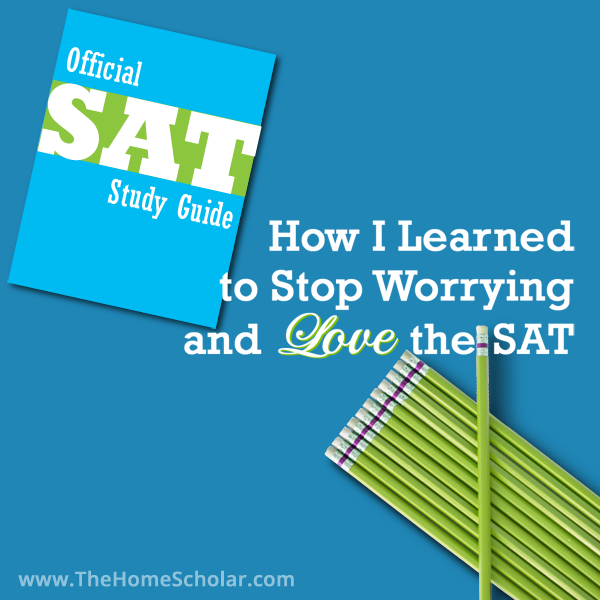 Big Changes Coming with the Redesigned SAT