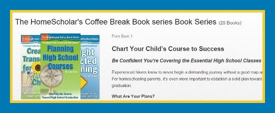 Coffee Break Books