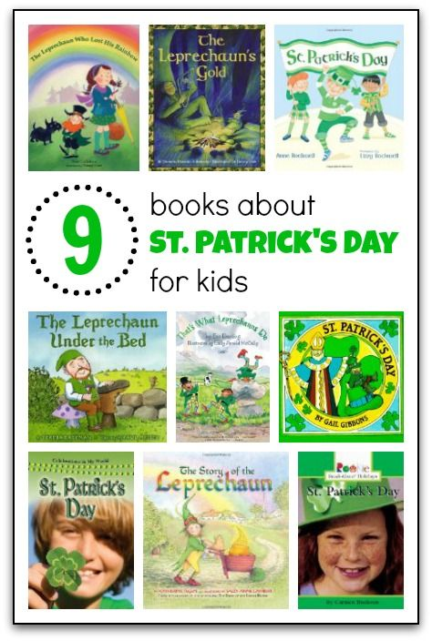 St Patricks Day Activities for Big and small