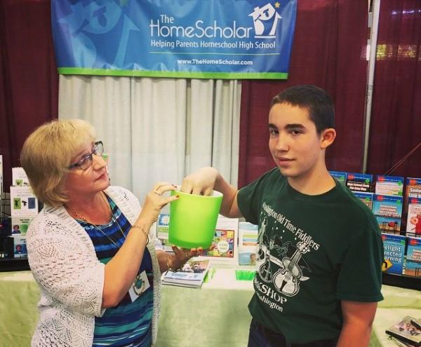 Washington State Homeschool Convention