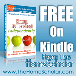 ow-to-Homeschool-Indelpendently Free @TheHomeScholar