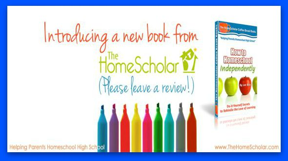 Declare your Homeschool Independence!