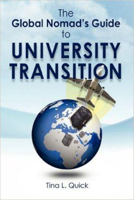 University Transition @TheHomeScholar
