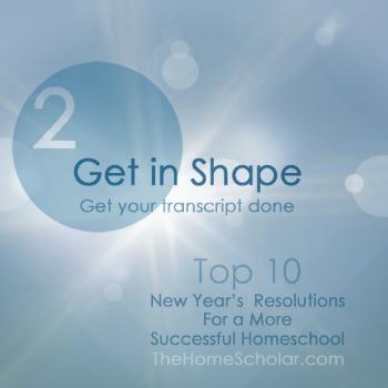 Resolution 2 @TheHomeScholar
