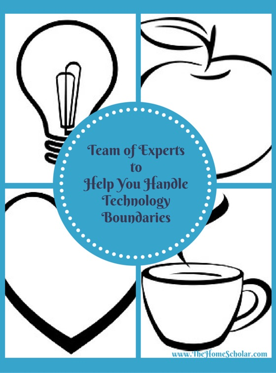 Team of Experts to Help You Handle Technology Boundaries