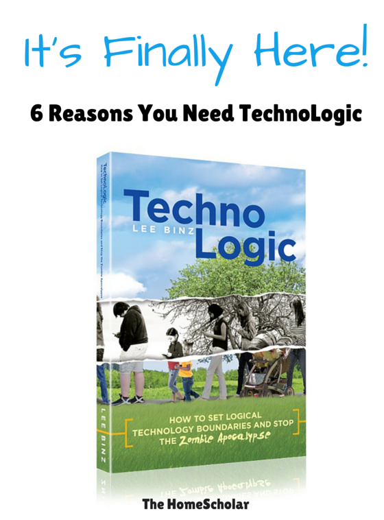 It's Finally Here! 6 Reasons You Need TechnoLogic