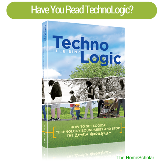 Have You Read TechnoLogic?