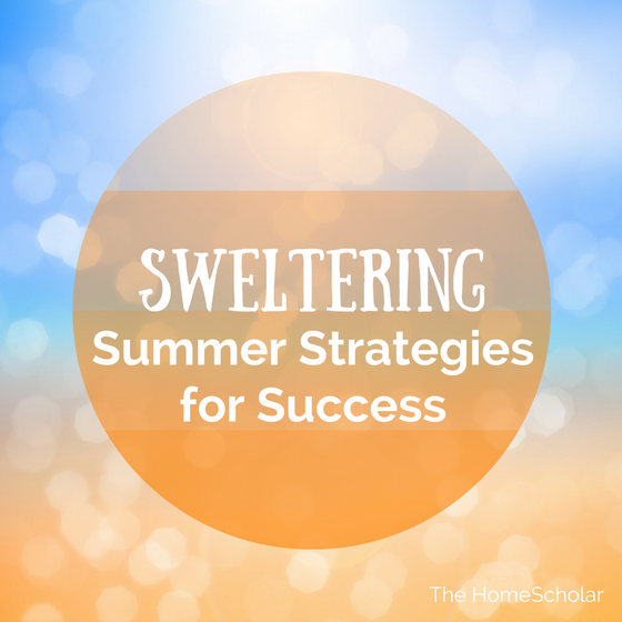 summer strategies