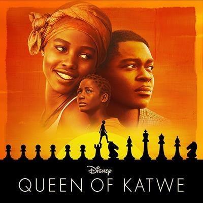 Queen of Katwa #QueenofKatwa