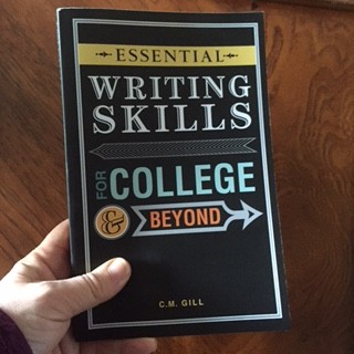 writing skills for college
