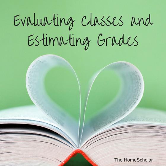 evaluating classes