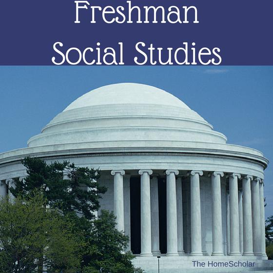 Freshman Social Studies